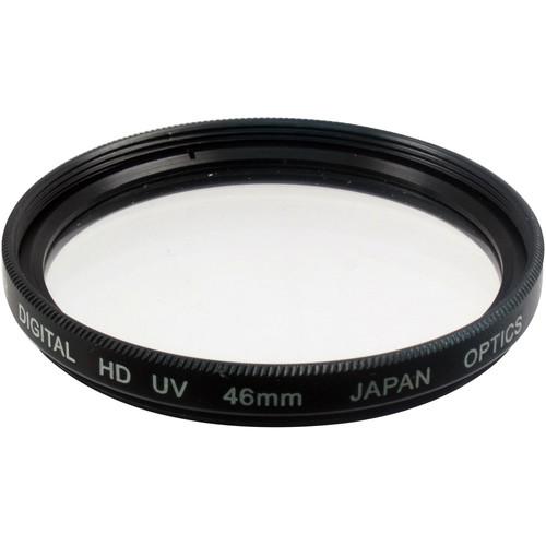 Bower 46mm Digital HD UV Filter