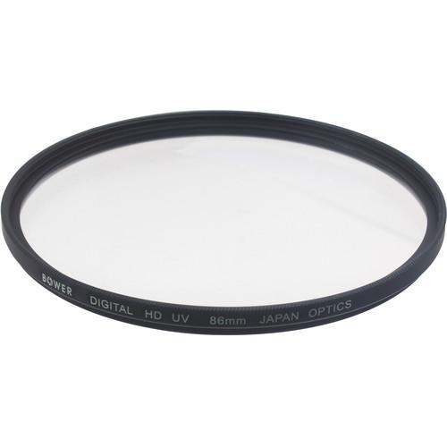 Bower 86mm Digital HD UV Filter