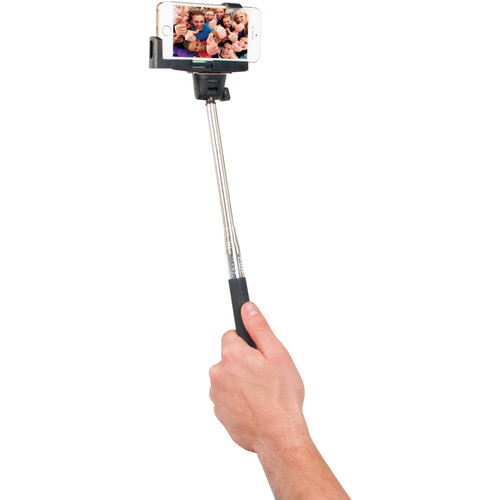 Bower iBower Wireless Smartphone Selfie Stick