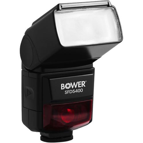 Bower SFD5400 Digital Autofocus DSLR Flash