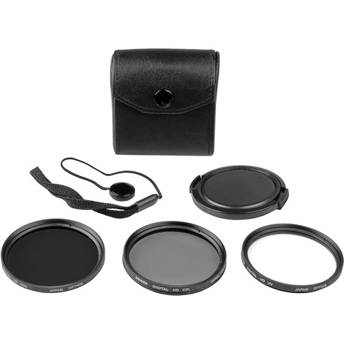 Bower 62mm Digital Filter Kit
