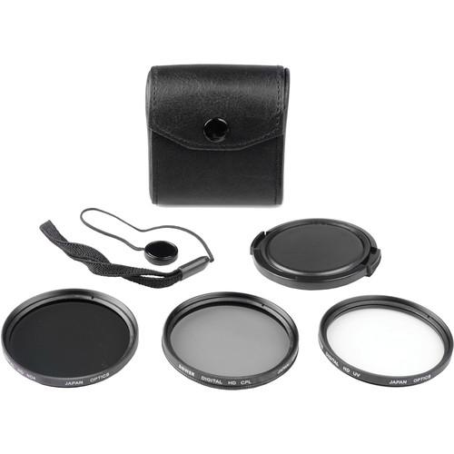 Bower 72mm Digital Filter Kit