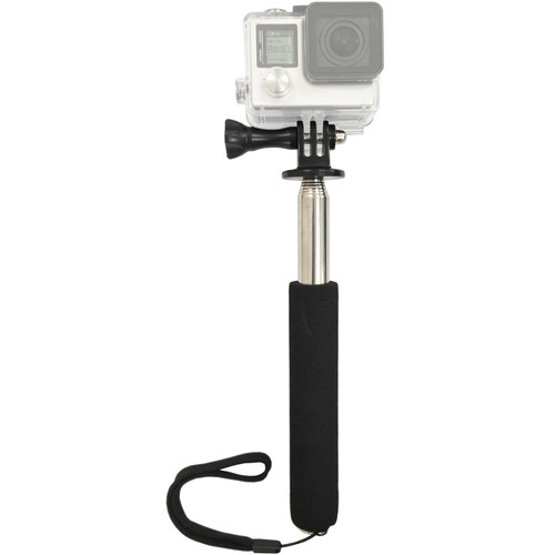 Bower Xtreme Action Series Active Monopod for GoPro