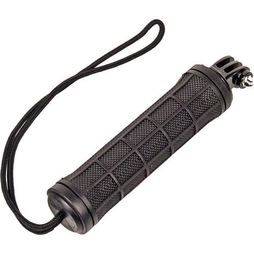 Bower Xtreme Action Series Handgrip for GoPro (Black)