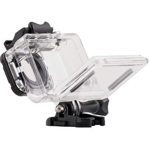 Bower Xtreme Action Series Waterproof Housing for GoPro HERO3, 3+, or 4