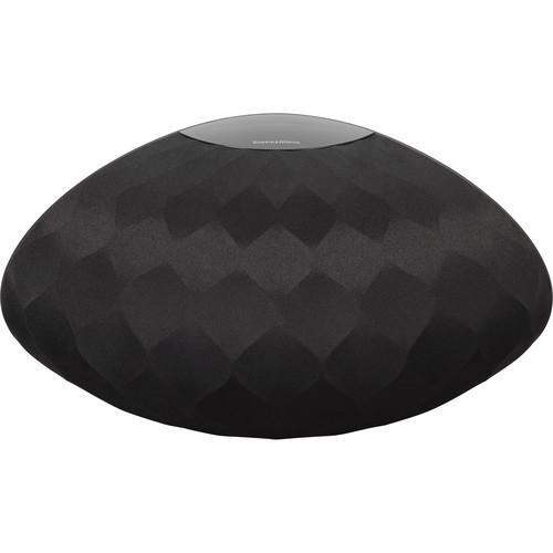 Bowers & Wilkins Formation Wedge Wireless Speaker (Black)