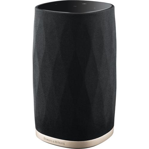 Bowers & Wilkins Formation Flex Wireless Speaker (Black)