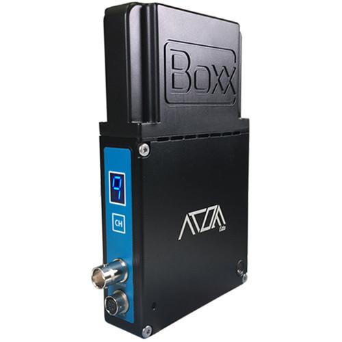 Boxx TV Ltd. Atom Lite Receiver