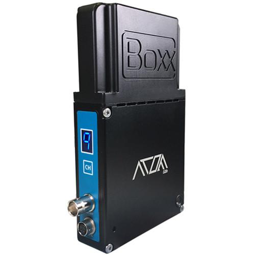 Boxx TV Ltd. Atom Lite System