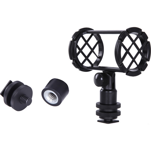 BOYA BY-C04 Universal Microphone Shockmount