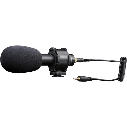 BOYA BY-PVM50 Stereo Condenser Microphone