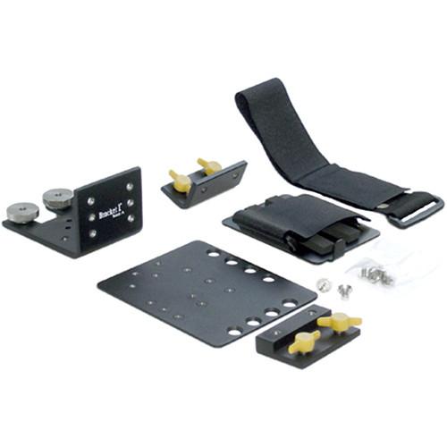 Bracket 1 Base A - Handle Mount 1 Wireless Receiver Mount Kit A