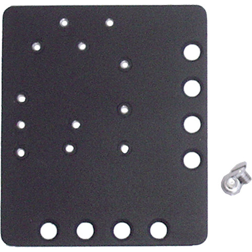 Bracket 1 Accessory Mounting Plate for Base A Mounting System