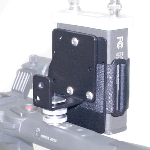 Bracket 1 Universal Wireless Receiver Mounting Kit