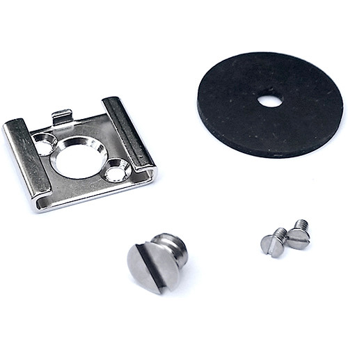 "Bracket 1 Shoe Mount Adapter Kit for 1/4""-20 Threaded Hole"