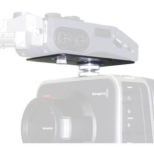 Bracket 1 Universal Audio Recorder Mounting Kit