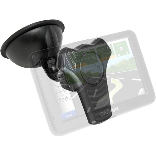Bracketron Ni Universal GPS Dash Mount