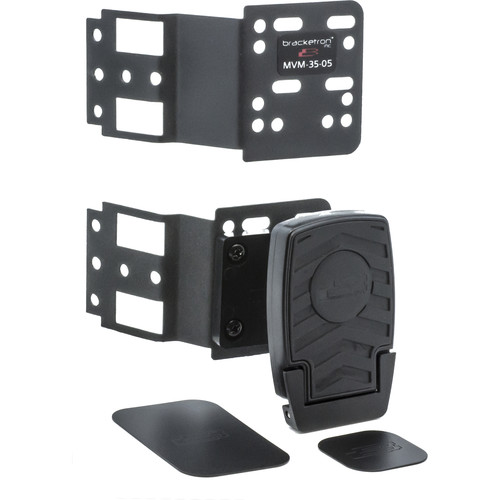 Bracketron Multi-Vehicle Magnetic Phone Mount Kit