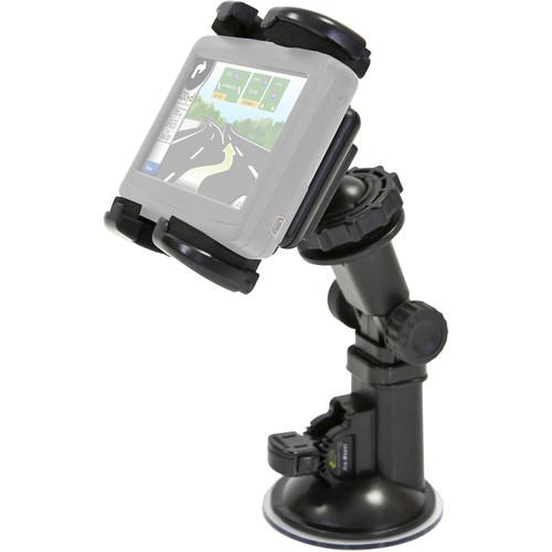 Bracketron Universal ProMount with Grip-It Holder