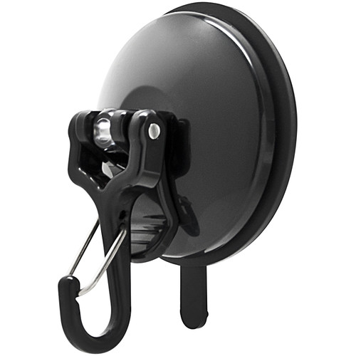 Bracketron HeadSetRest Holder with Suction Cup Mount