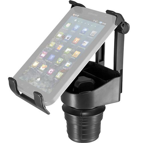 Bracketron Universal Tablet Cup Holder Mount