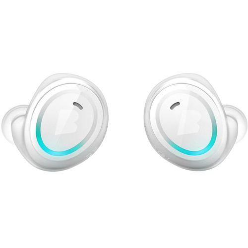 Bragi The Dash Wireless Smart Earphones (White)