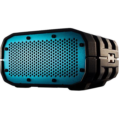 Braven BRV-1 Bluetooth Wireless Speaker (Gray)