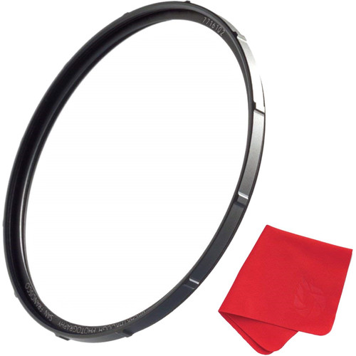 Breakthrough Photography 67mm X1 UV Filter