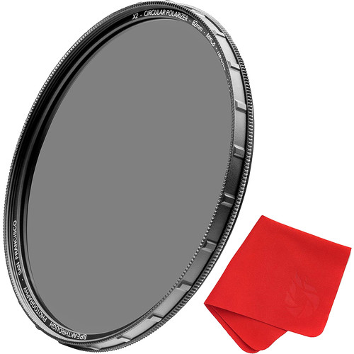 Breakthrough Photography Circular Polarizers