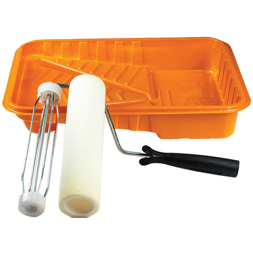 "Breathing Color 9"" Timeless Roller Kit (One 9"" Roller, Handle & Tray)"