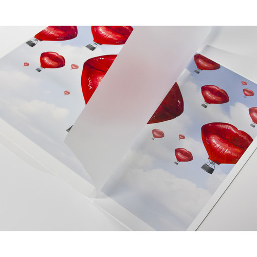 "Breathing Color Quartz Anti-Scratch Gloss Laminate Film (34"" x 50' Roll)"