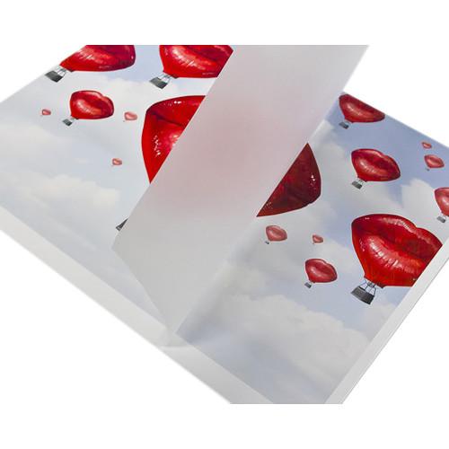 """Breathing Color Quartz Anti-Scratch Matte Laminate Film (51"""" x 164' Roll)"""