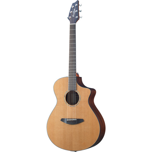 Breedlove 16' Solo Concert Acoustic/Electric Guitar (Gloss)