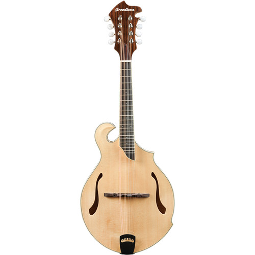 Breedlove FF NT Mandolin (Natural Gloss)