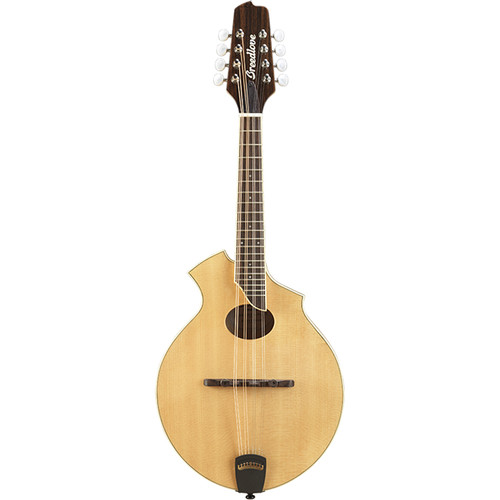 Breedlove Crossover KO NT Mandolin (Natural Gloss)