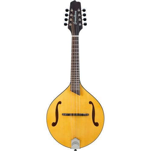 Breedlove OF Natural Mandolin (Gloss Natural)