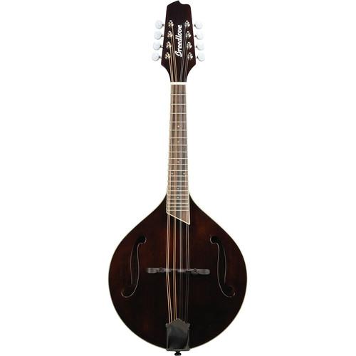 Breedlove OF VS Mandolin (Gloss Violin Stain)
