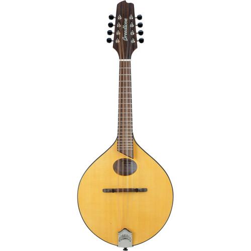 Breedlove OO Natural Mandolin (Gloss Natural)