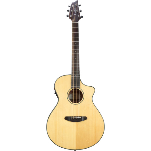 Breedlove Discovery Concert CE Acoustic/Electric Guitar (Gloss)