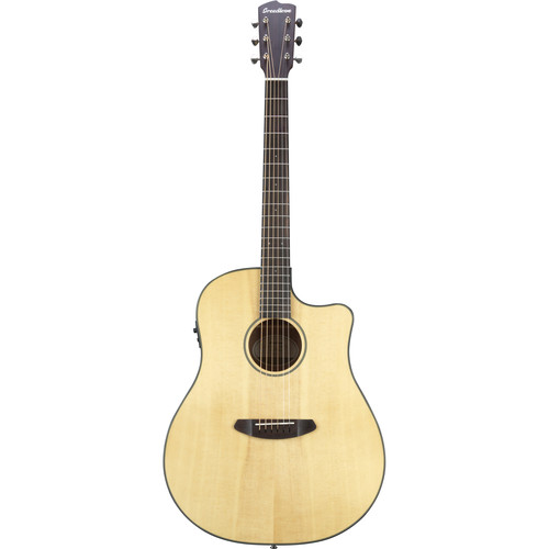 Breedlove Discovery Dreadnought CE Acoustic/Electric Guitar (Gloss)