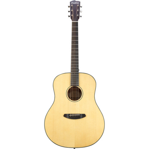 Breedlove Discovery Dreadnought Acoustic Guitar (Gloss)