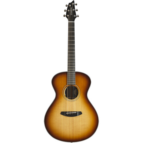 Breedlove Journey Concert Rush Limited Edition Acoustic/Electric Guitar