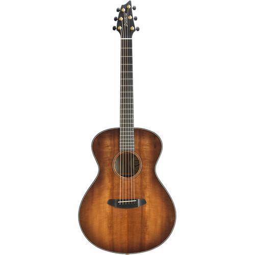 Breedlove Oregon Concert Bourbon Acoustic/Electric Guitar