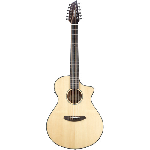 Breedlove Pursuit 12-String Acoustic/Electric Guitar (Gloss)