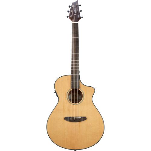 Breedlove Pursuit Concert Acoustic/Electric Guitar