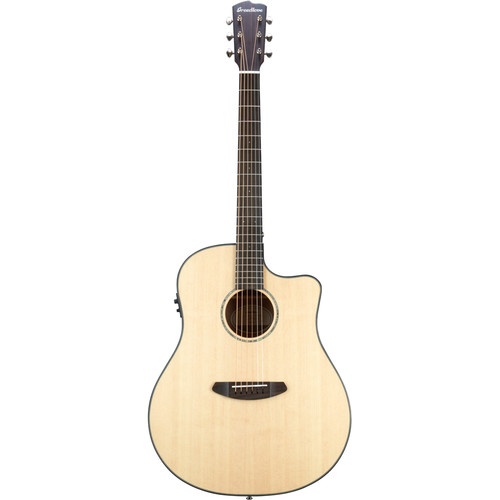 Breedlove Pursuit Dreadnought Acoustic/Electric Guitar (Gloss)