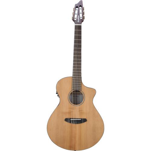 Breedlove Pursuit Nylon Acoustic/Electric Guitar