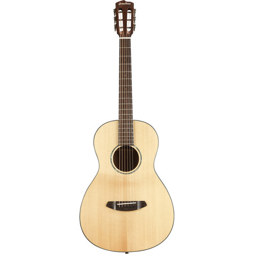 Breedlove Pursuit Parlor Acoustic/Electric Guitar