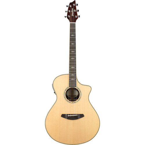 Breedlove 16' Stage Concert Acoustic/Electric Guitar