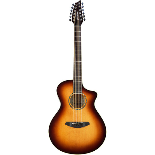 Breedlove Studio Concert 12-String Acoustic/Electric Guitar (Gloss)